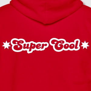 super cool with funky stars Zip Hoodies/Jackets - Unisex Fleece Zip Hoodie by American Apparel