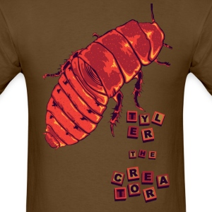 Tyler Cockroach Tee - Men's T-Shirt