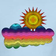 Design ~ Got the sun in the 70's