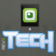 Design ~ Rev3Tech T-Shirt