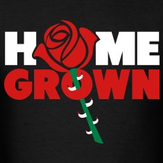 D.Rose Home Grown T-Shirts