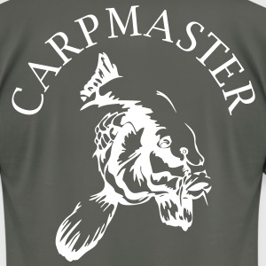 Carpmaster Men's T-Shirt - Men's T-Shirt by American Apparel