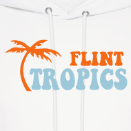 Design ~ FLINT TROPICS Netbook Sleeve