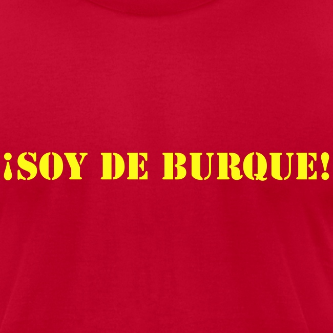 Soy de Burque Original