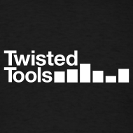Design ~ Twisted Tools Simple