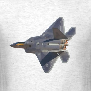 F-22 Raptor - Men's T-Shirt