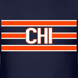 "Bears ""CHI"" T-Shirt - Men's T-Shirt"