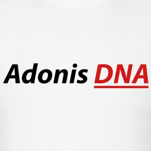 Adonis dna - Men's T-Shirt