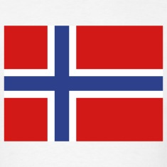 Norway - Norwegian flag