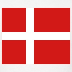 Denmark- Danish flag