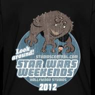 Design ~ Kid's T-Shirt - Black