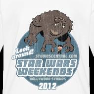 Design ~ Kid's White SWW Shirt