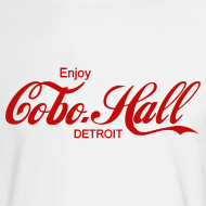 Design ~ Cobo Hall