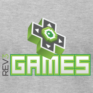 Design ~ Rev3Games T-Shirt