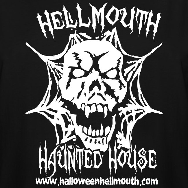 2011 Hellmouth Men's Tall T-Shirt