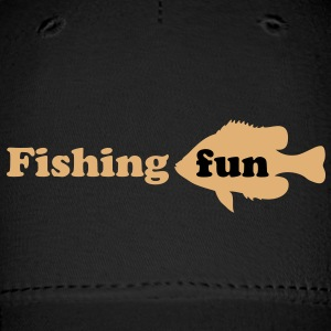 Fishing FAN Baseball Cap - Baseball Cap