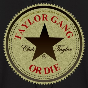 Taylor GANG Club Taylor All Star - Men's Hoodie