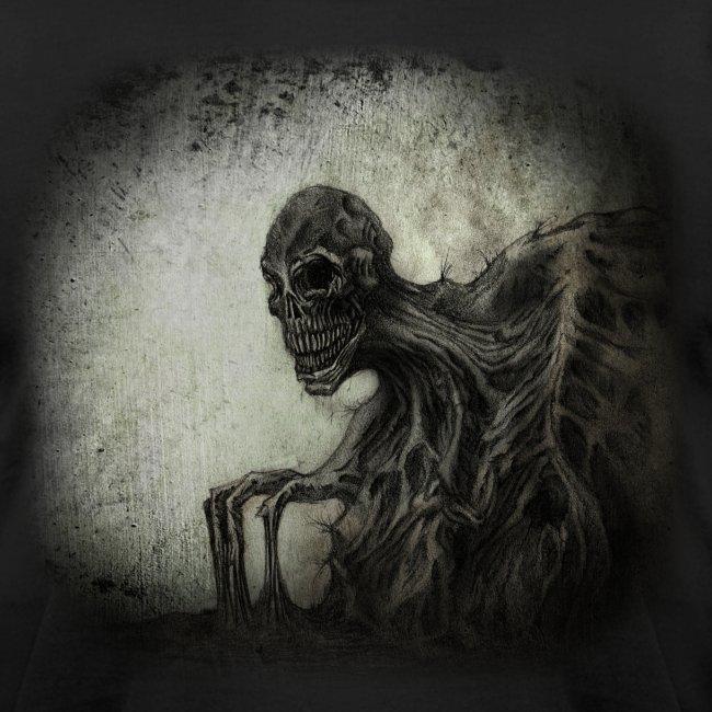 Demon Waking