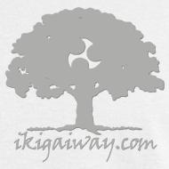 Design ~ IkigaiWay Silver (Mens)