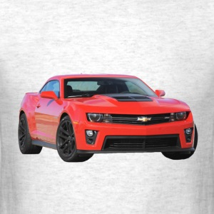 Camaro ZL1 - Men's T-Shirt
