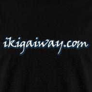 Design ~ IkigaiWay Logo (Mens)