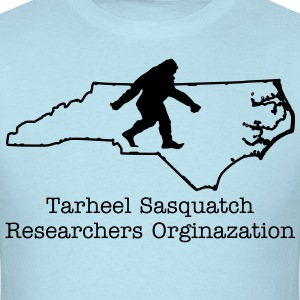 Offical TSRO Reseacher - Men's T-Shirt