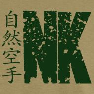 Design ~ Natural Karate NK Logo (Mens)