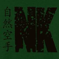 Design ~ Natural Karate Centerline (Mens)