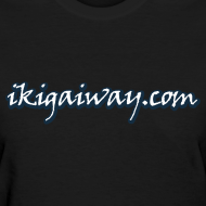 Design ~ IkigaiWay Logo (Womens)