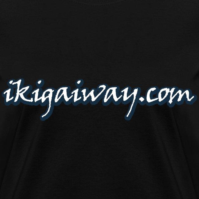 IkigaiWay Logo (Womens)