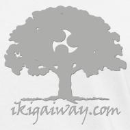 Design ~ IkigaiWay Silver (Womens)