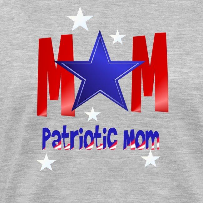 Mom-Patriot Mom