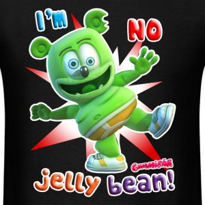 I'm No Jelly Bean T-Shirts - Men's T-Shirt