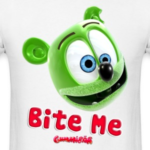 Bite Me T-Shirts - Men's T-Shirt