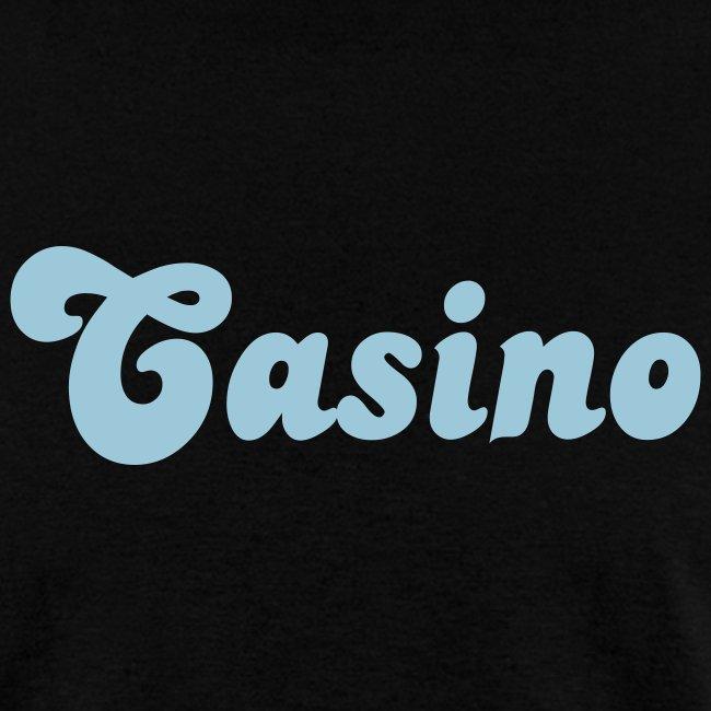 Casino T shirt.