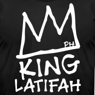 Design ~ KING LATIFAH
