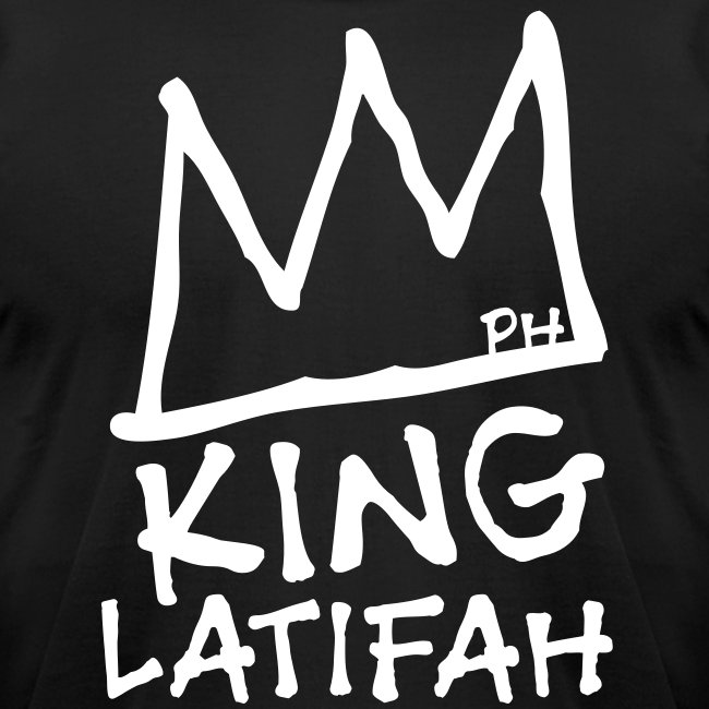 KING LATIFAH