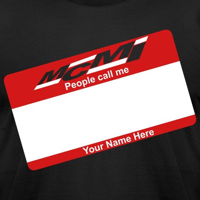 PEOPLE CALL ME 01