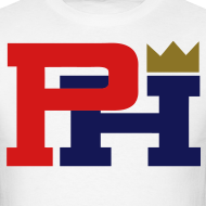 Design ~ PH LOGO T 002