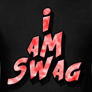 I am Swag - Men's T-Shirt