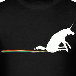 unibow_shirt T-Shirts - Men's T-Shirt