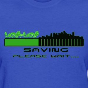 saving please wait Women's T-Shirts - Women's T-Shirt