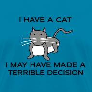 Design ~ Terrible Decision (Women's)