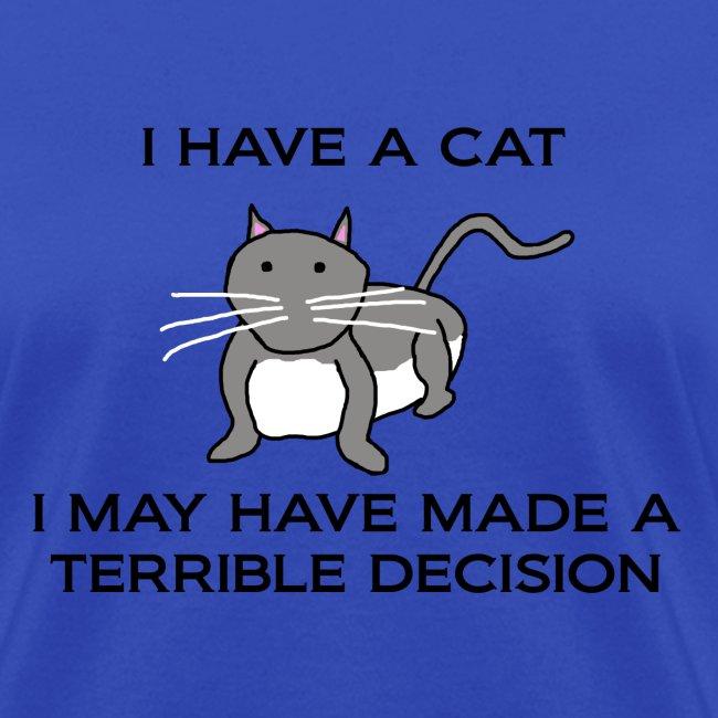 Terrible Decision (Women's)