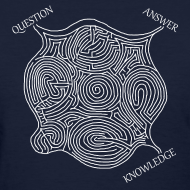 Design ~ Knowledge Maze (Women's)