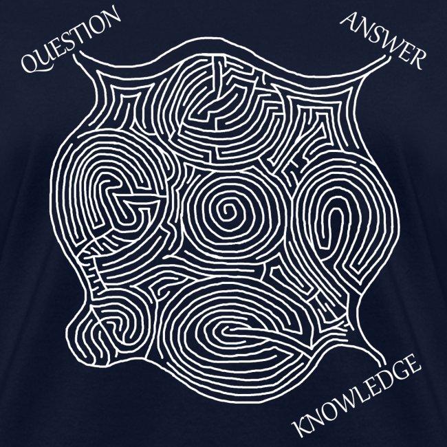 Knowledge Maze (Women's)