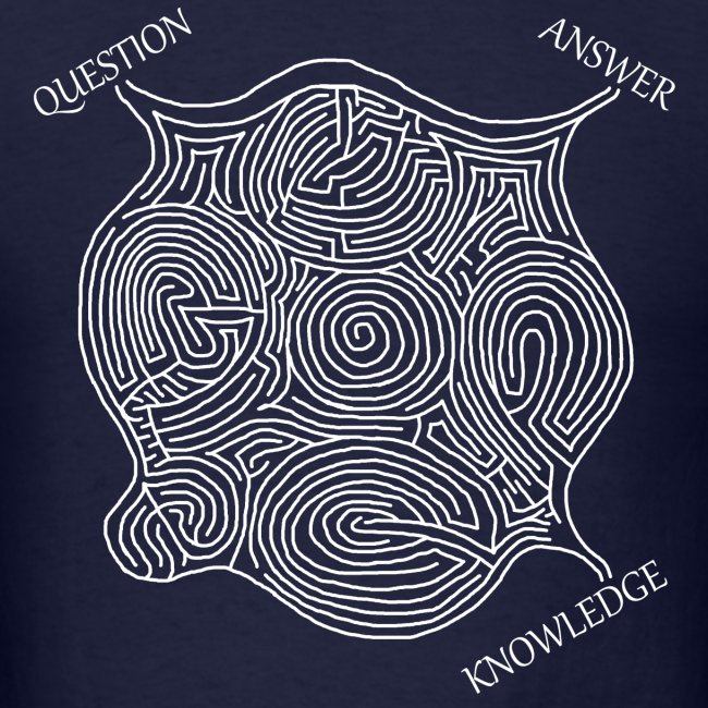 Knowledge Maze (Men's)