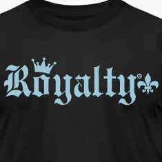 Royalty T-Shirts