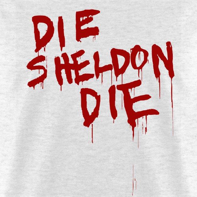 sheldon cooper dating website
