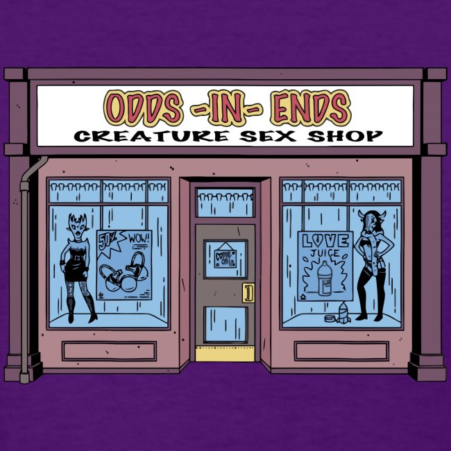 Odds-In-Ends